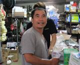 深圳某超市电工-李先生