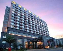 海钇案例-广西梧州保盈海悦酒店